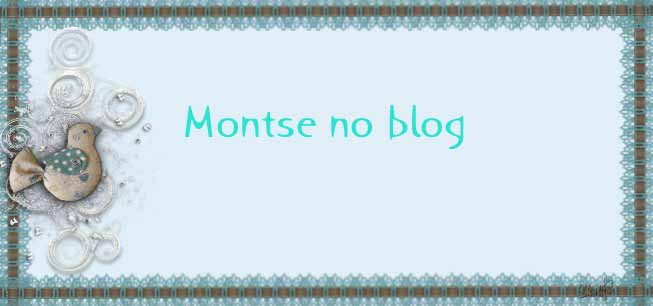 MONTSE NO BLOG