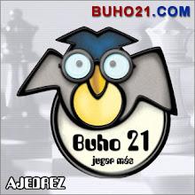 Buho21.com que es una red social y club de juegos multijugador.