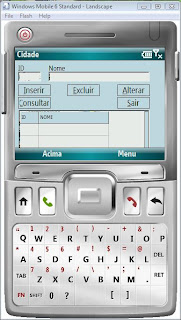 Emulador Windows Mobile 6