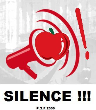 Silence+NPA