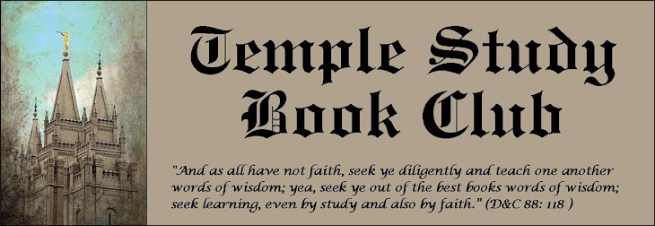 Books for Temple Study