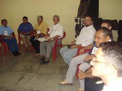 Reunião dos Obreiros