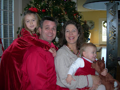 Newell Family 2007