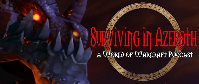 Surviving in Azeroth