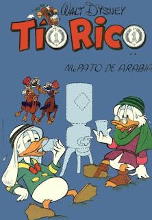 tapa Tio Rico 14 zig-zag 1966