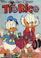 Tio Rico Nº04 ed. Zig-Zag