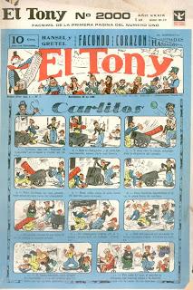 El Tony 2000