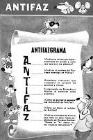 Antifazgrama