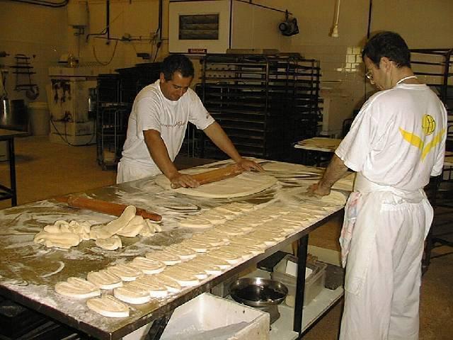 Creando empresas hoy poner una panader a taringa for Ceramica artesanal como se hace