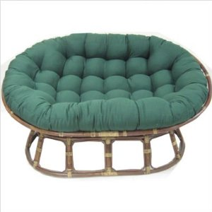Product Description- Double papasan chair