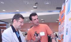 Forum des enseignants innovants à Dax 2010