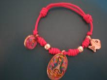 Mi pulserita de Virgencita plis