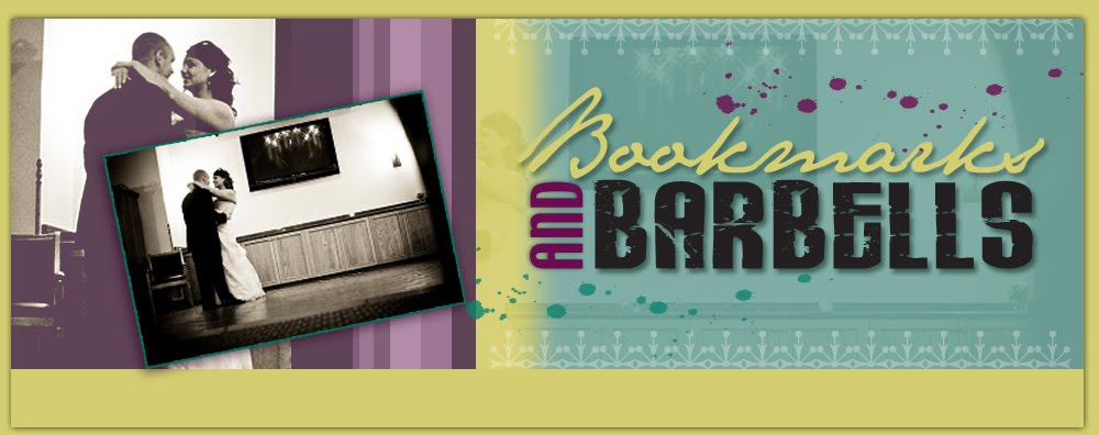 Bookmarks and Barbells