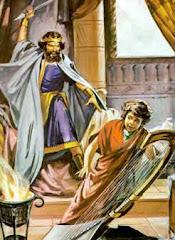 Saul y David