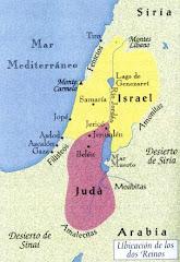 Rio Jordán