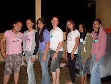 Acampamento 2009!