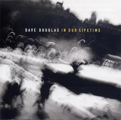 Dave Douglas Front