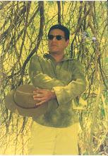 Poeta Gilmar Leite