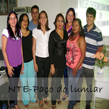 NTE - PAÇO DO LUMIAR