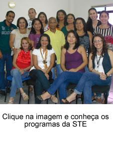 Supervisão de Tecnologias Educacionais - São Luís/MA