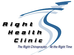 Right Health Clinic website