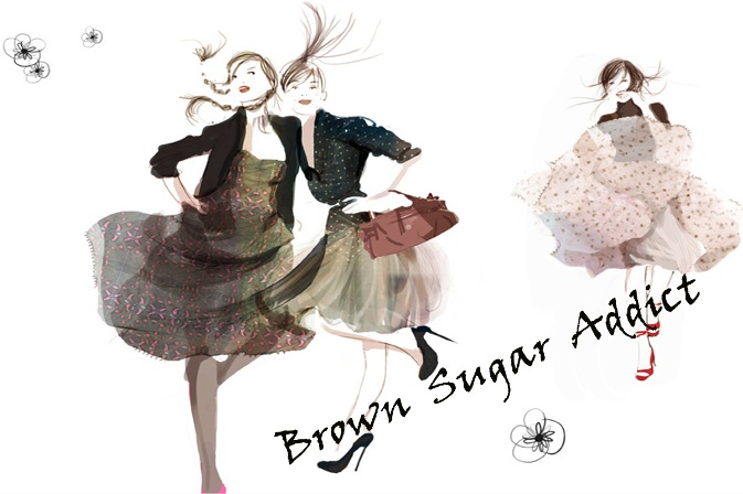 ♥ Brown Sugar Addict Online Boutique ♥