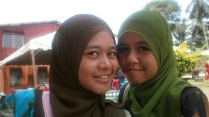 my cutie sis~