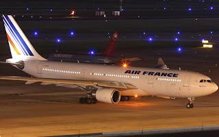 Encontradas caixas negras do avião Air France que caiu há um ano