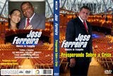 DVD PR. FERREIRINHA PROSPERANDO SOBRE A CRISE