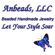 Anbeads, LLC: Handmade, beaded jewelry by Hannah Anbar
