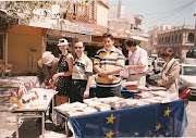 ΗΜΕΡΑ ΤΗΣ ΕΥΡΩΠΗΣ , ΗΡΑΚΛΕΙΟ , 09.5.1997