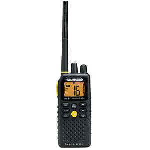 Portable vhf radio reviews