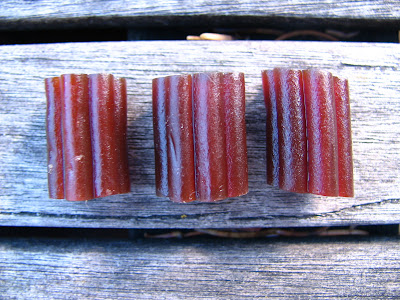 Is There Natural Licorice In Good And Plenty Candy