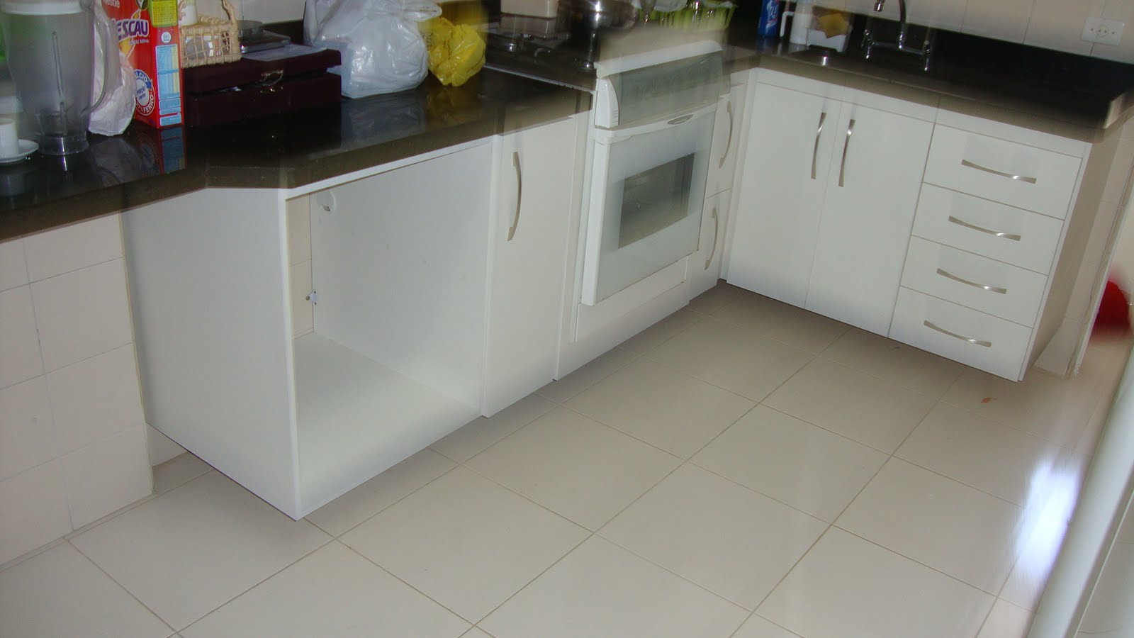 Marcenaria Mirueira: Gabinetes Cozinha #693E31 1600 900
