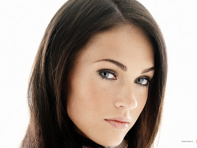 megan fox wallpaper transformers. megan fox wallpaper