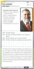 Alejandro Encinas Lideres Mexicanos