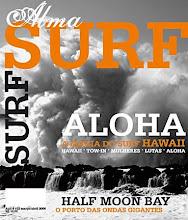 ALMA SURF # 32