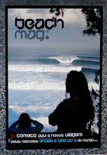 BEACH MAG