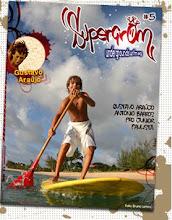 SUPERGROM MAG # 5