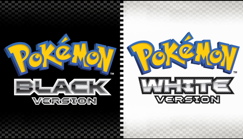 Pokemon Black And White New Pokemon. and spin-offs as Pokémon;