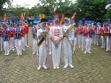 Marching Band MTsM