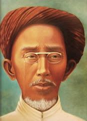 Pendiri Muhammadiyah
