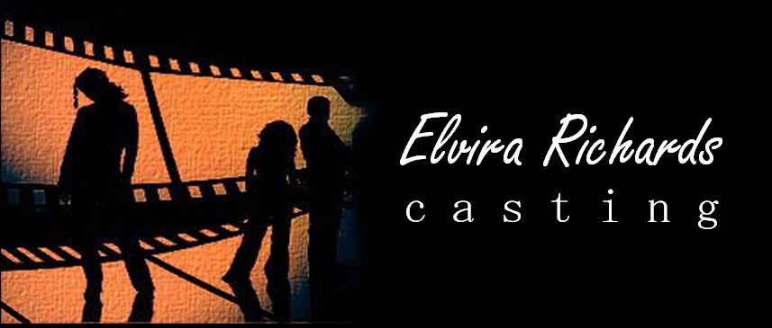 Elvira Richards casting