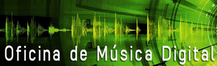 Oficina Música Digital