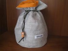 BOSSES KURASANA PELS LOTS, en tres colors: taronja, verd i lila.