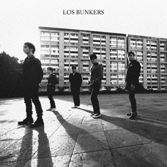 Los Bunkers - Música libre