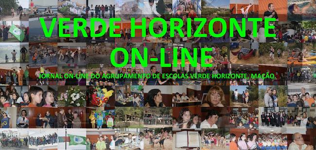 VERDE HORIZONTE on-line
