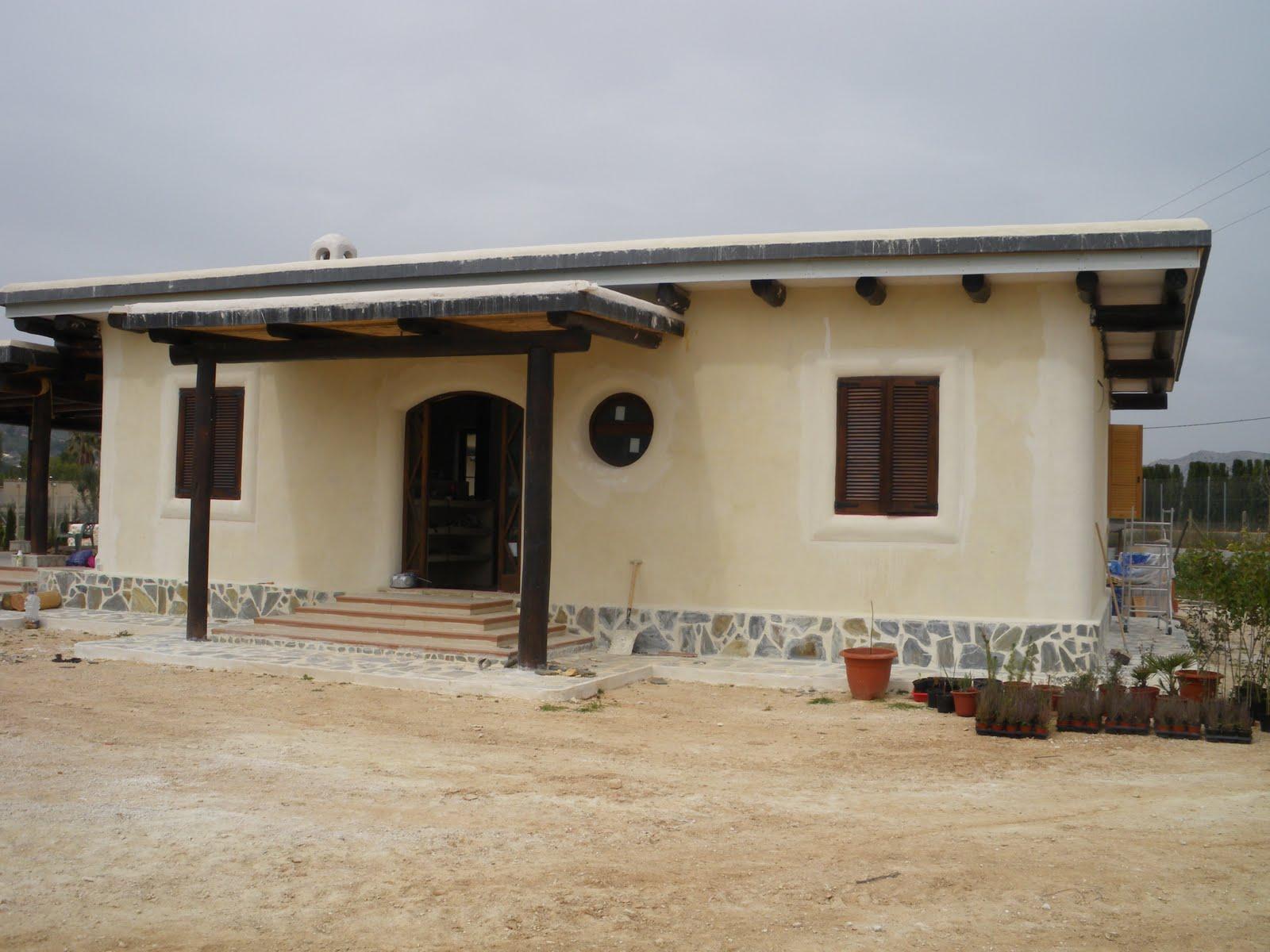 casa ecológica: galerias de fotos de construcción de casas de