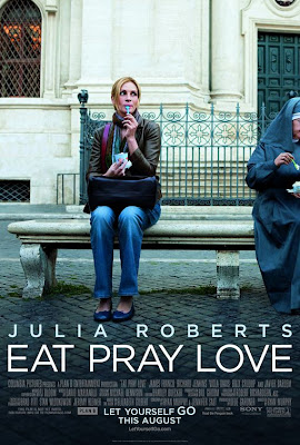 Eat,Pray,Love : Perjalanan yang Melelahkan Penuh Makna