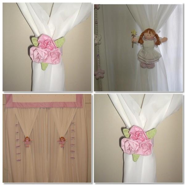 Leodovico pestana confec es cortina infantil - Como hacer unas cortinas para el salon ...